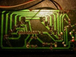 Dirty Electronics 040 STOCK by EpiXVisiOnZ