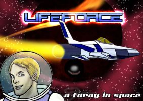 NES Life Force Animated by j3px