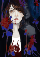Eyeles Jack and Lucy Black by Negatic