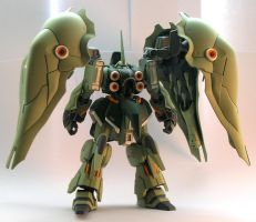 HG Kshatriya by UbersCosplay