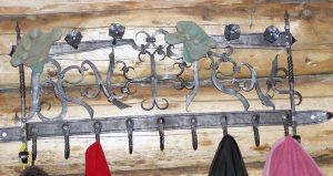 coat rack by jakepog