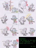 Prowl's katana Backstage End by Sidian07