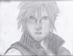 Cloud Strife ACC by cloud-strife789