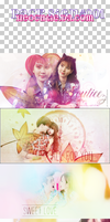 [PACK PSD] PACK SIGN #001 by heoakasocutie