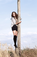 .:Cotton field:. by fairyladyphotography