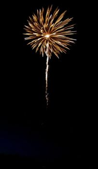 Fireworks - The Series Four by r-o-x