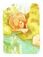 Sleeping Beauty by Foyaland
