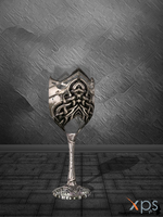 Wine glass 2 by MindForcet