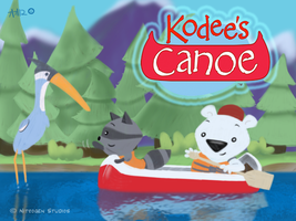 Kodee's Canoe by qwertypictures