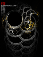 5132 Rings for lovers by AndreiPavel