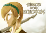 PewDiePie - Shadow of the Colossus by tifah-senpai