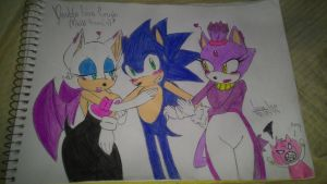 Request for SonicTeam765 by Nikkitta-Ice