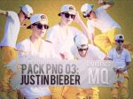 +Photopack PNG 03# Justin Bieber by WouldYaSeeMeSoLouder