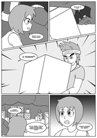 Demon Quest #1 Page 30 by Shockzboy