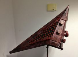 Pyramid Head Movie Helmet by Dax79