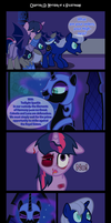 Past Sins: Mother of a Nightmare P14 by SaturnStar14