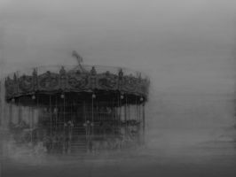 Silent Hill- Carousel by territoires
