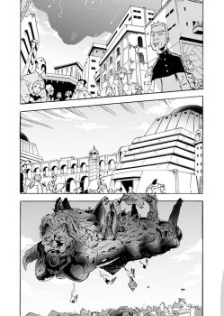 Apple Black Chapter 10: Descend, Page 2 by WhytManga