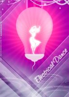 ELECTRICAL DANCE by hasansgrafix