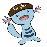 Wooper Levels by PaleoSteno