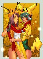 Pokemon Fans by Remembrance7
