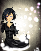 KH - Xion by AppleRawr27