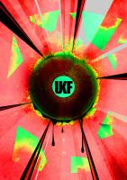 UKF Wallpaper by RazaWaqif