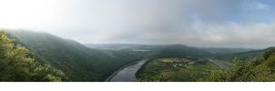 Panorama view Germany by ciscotjuh
