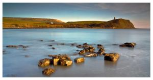 Kimmeridge by SebastianKraus