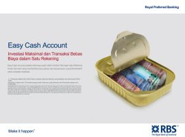 RBS - print ad by pepey