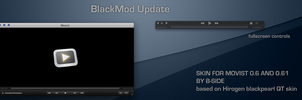 Movist BlackMod Update by dineinhell