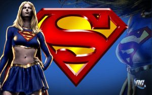 Supergirl - Cry for Justice! by Superman8193