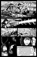 "Torchwood ""JETSAM"" Pg-9 by BrianAW"