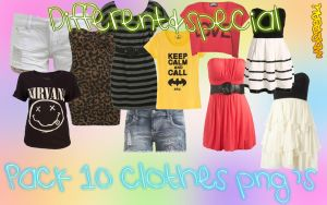 Clothes png by mdsreali
