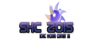 Sonic Hacking Contest XIII: Unofficial Logo (NA) by Royameadow