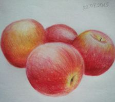 Apples by Lola-in-the-Black