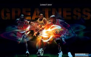 Cannot Deny Greatness 1280x800 by YaDig