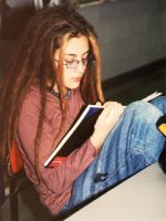 Dreadlocks by beatnik
