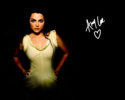 Amy Lee by seppoftw
