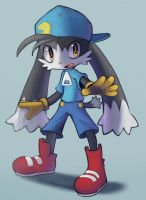 Klonoa by Bukoya-Star