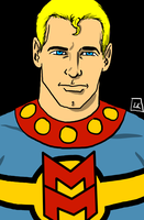 Miracleman by EarthmanPrime