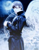 Angelic Summons by Ferelwing