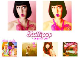 LOLLIPOP ACTION by AndyBieber