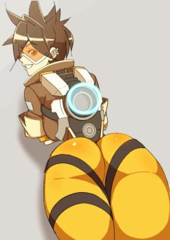 Tracer Gif by Nisego