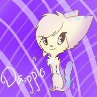 Dapple :at: by Frosty-Kitteh