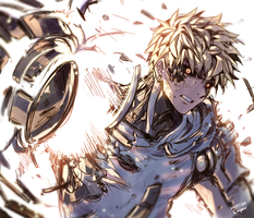 Genos by empew
