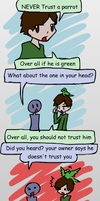 over all if its green by Mythical-Human