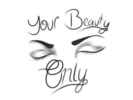 Your Beauty Only Logo Request by mashashy