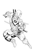 Storm Shadow Snake Eyes cover 13 by RobertAtkins
