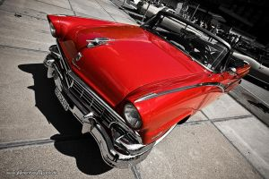 1956 Ford Fairlane by AmericanMuscle